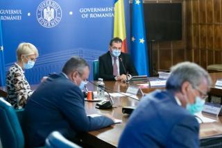 Guvernul a prelungit schema de ajutor de stat privind sprijinirea industriei cinematografice pana in 2023