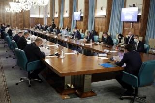 Guvernul este pregatit sa sprijine persoanele afectate de incendiul din Miercurea Ciuc