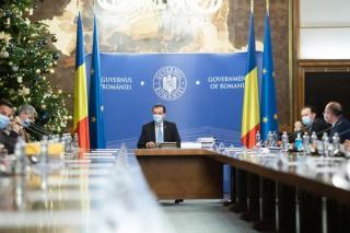 Executivul a prelungit pana la 30 iunie 2021 masurile pentru sustinerea angajatilor si profesionistilor