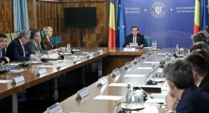 Sedinta de urgenta la Guvern: Se discuta despre relaxarea din 15 mai