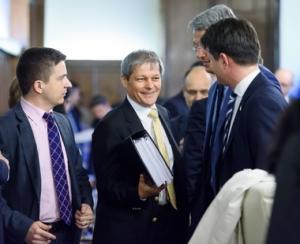 Guvernul isi retrage reprezentantii din CES