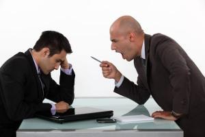 Trei replici pe care sa nu le spui niciodata sefului tau