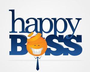 Cat de util vi se pare urmatorul studiu: Seful este mai fericit decat angajatii sai