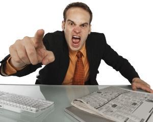 9 pasi: Cum sa nu devii un sef de cosmar