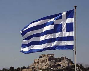 Seful partidului neonazist din Grecia, arestat de politie