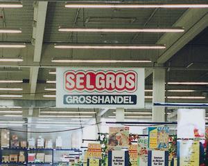 Selgros aduce in Romania un concept nou de amenajare, odata cu modernizarea magazinului din Iasi