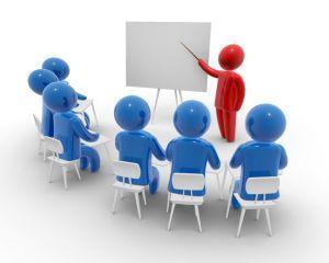 Seminar pentru promovarea mai bunei intelegeri a activitatii CDO si EPU
