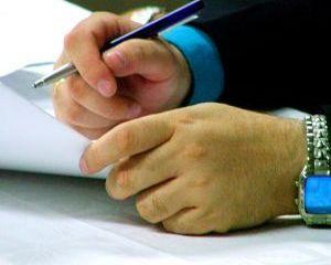 Protocol de colaborare intre Ministerul Agriculturii si Camera de Comert si Industrie a Romaniei