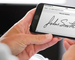 Schimbarea furnizorului de semnatura electronica. Procedura pas cu pas