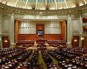 Modificarile legii alegerilor europarlamentare privind diminuarea absenteismului la vot au fost respinse de Senat