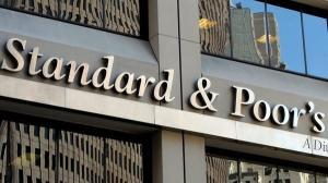 Standard &Poor's reconfirma ratingul de tara al Romaniei la BBB- si perspectiva stabila