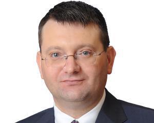 Serban Toader, reconfirmat in functia de Senior Partner al KPMG in Romania si Moldova pentru al treilea mandat consecutiv