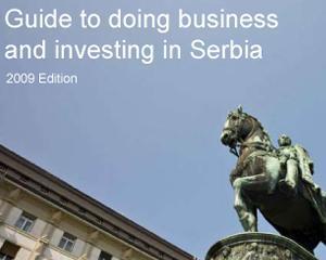 ANALIZA: Serbia, in cautare de investitori straini