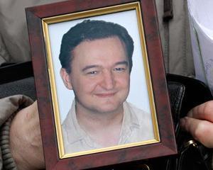 Avocatul Magnitsky nu scapa de Putin nici dupa moarte