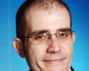 Roca Obiecte Sanitare are un nou Director Executiv: Sergio Castro
