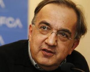 CEO-ul Fiat Chrysler: Cazul GM i-a determinat pe producatorii auto sa fie mai precauti