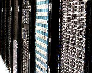 Una din marile banci ale lumii, atacata de hackeri. Jumatate de million de clienti, afectati