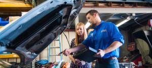 Ce echipamente si scule ar trebui sa aiba orice service auto?