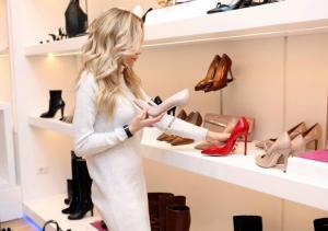 Cum sa economisesti pentru a-ti cumpara pantofii preferati