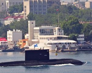Crimeea: cadoul otravit facut Ucrainei de Nikita Hrusciov