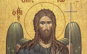 Sfantul Ion 2019: Traditii, obiceiuri, mesaje si felicitari frumoase pentru sarbatoriti