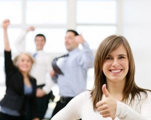 Joburi: idei iesite din comun pentru tinerii care au terminat facultatea