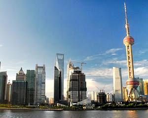 China da drumul la reformele economice: Zona comerciala libera, deschisa oficial