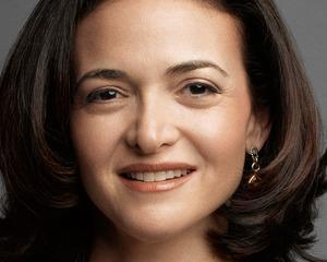 Sheryl Sandberg, Facebook: Femeile trebuie sa ia atitudine!