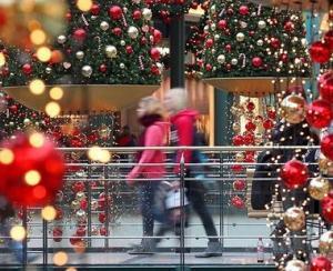 Climatul de consum european a crescut considerabil spre sfarsitul lui 2015