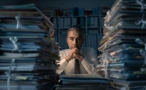 Birocratia afecteaza puternic climatul fiscal din Romania. 3 lucruri pe care orice manager ar trebui sa le aiba in vedere