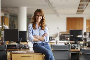 5 trucuri care te vor ajuta sa treci cu bine de prima zi la noul job