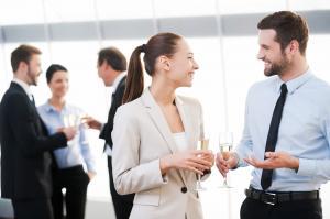 Cum iti faci o intrare de succes la urmatorul eveniment al firmei