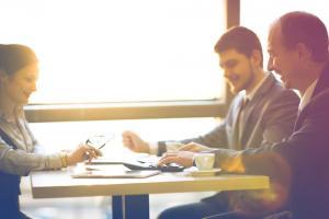Ce sa faci si ce sa NU faci la prima intalnire de afaceri