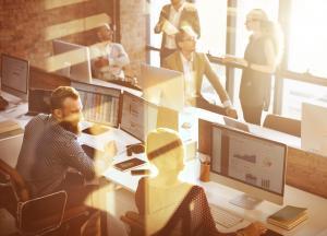 O afacere mare are si multi angajati. Ce provocari aduce cresterea rapida a personalului dintr-o companie