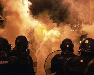 Si in Venezuela au loc proteste violente