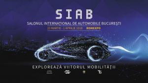 Salonul Auto de la Bucuresti revine dupa 11 ani de pauza