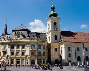 Numarul turistilor straini care au vizitat Romania a crescut cu 10,2%