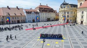 Uniunea Europeana - intre bune intentii si implozie