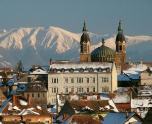 Orasul Sibiu, loc fruntas in top 100 cele mai convenabile orase de vizitat in 2016