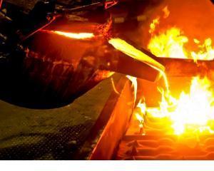 Masuri de sprijin pentru industria siderurgica romaneasca