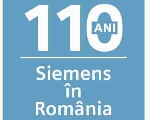 110 ani de istorie Siemens in Romania - de la atelier la companie multinationala