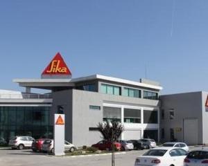 Sika AG a lansat o oferta de 320 milioane franci elvetieni pentru preluarea diviziei de adezivi a AkzoNobel-Building Adhesives