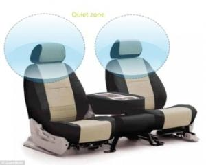 Pasagerii galagiosi, combatuti cu o noua tehnologie: Quiet Bubble