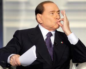 Silvio Berlusconi apeleaza la CEDO ca sa evite inchisoarea