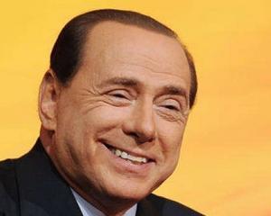 Italia: Silvio Berlusconi este acuzat ca a mituit mai multi martori in procesul sau