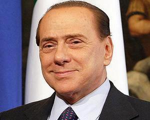 Silvio Berlusconi pierde procese, dar este tot mai bogat
