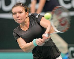Simona Halep a jucat cel mai bun meci din cariera