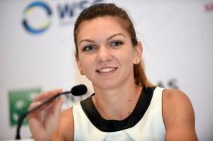 Simona Halep are un nou antrenor. Cine este omul care o va pregati pe Simo