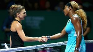 SOC IN TENIS: Revine Serena Williams. Cand se va intalni cu Halep?