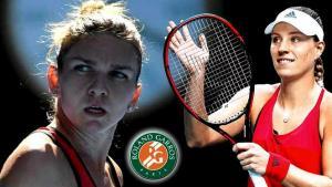 LIVE TEXT Roland Garros 2018: Simona Halep o invinge pe Kerber si ajunge in semifinale